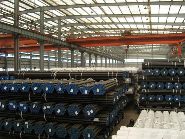 高壓(低中壓)鍋爐及石化工業用小口徑無縫鋼管