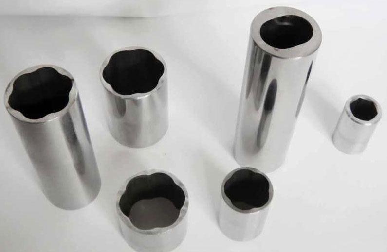 特殊形狀內孔精密鋼管定制 特殊要求鋼管定制 第1張