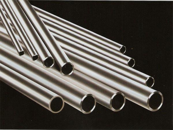 精密鋼管(光亮鋼管/拋光鋼管) 無縫精密鋼管 第1張