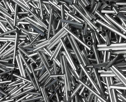 小口徑精密鋼管(小口徑精軋無縫鋼管) 無縫精密鋼管 第7張