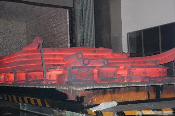 钢的退火(annealing) 技术信息 第1张