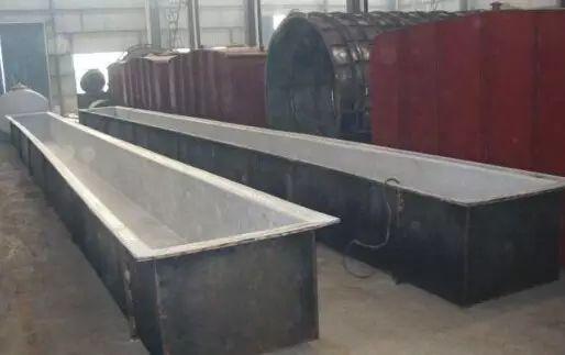 無縫鋼管精密鋼管的生產為何要進行酸洗工藝? 技術信息 第3張