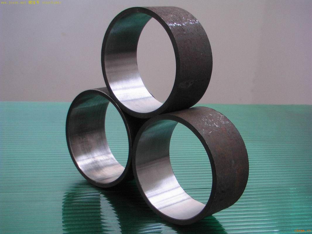 無縫鋼管精密鋼管的生產為何要進行酸洗工藝? 技術信息 第2張